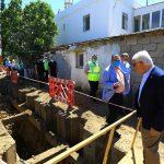 Bodrum'un Altyapısını Büyükşehir Kurtaracak